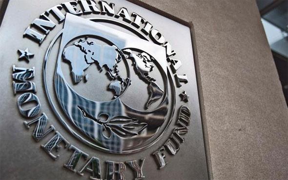 IMF'den çok önemli Türkiye açıklaması