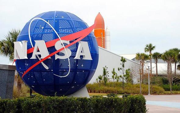NASA'ya sapık skandalı!