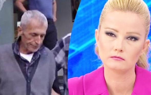 Müge Anlı İstanbul'da havaalanında kaybolan adamı bakın nasıl buldu?
