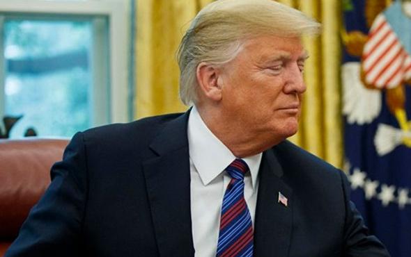 ABD Başkanı Trump'ı korkutan kitap