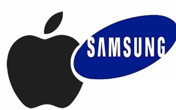 Apple'ı eleştiren Samsung o tasarımıyla aynısını yapıyor