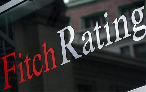 Fitch 4 Türk bankasının notunu düşürdü!
