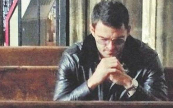 Ünlü mafya lideri Antalya'da yakalandı