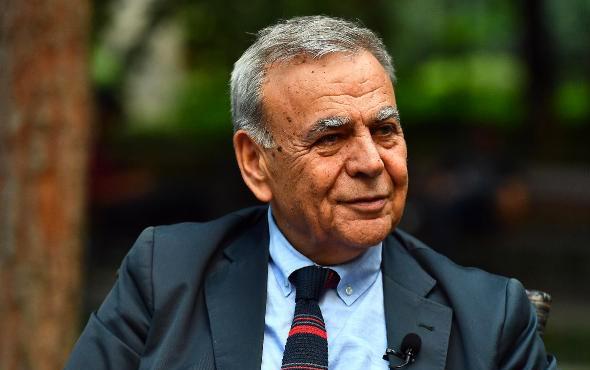 CHP'li Aziz Kocaoğlu'ndan Muharrem İnce sorusuna yanıt!: