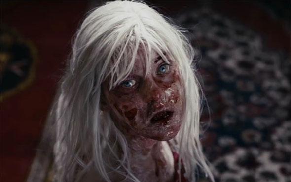 Korku filmi Türkiye'de rekor kırdı Avrupa'ya açılıyor