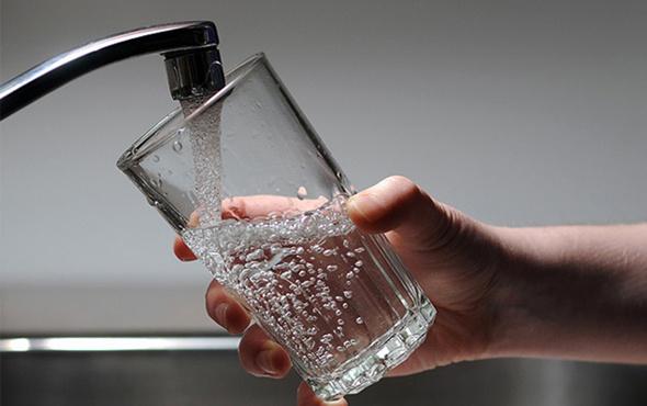 60 bin kişi içme suyundan zehirlendi