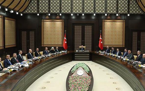 Cumhurbaşkanı Erdoğan'dan 200 gün talimatı