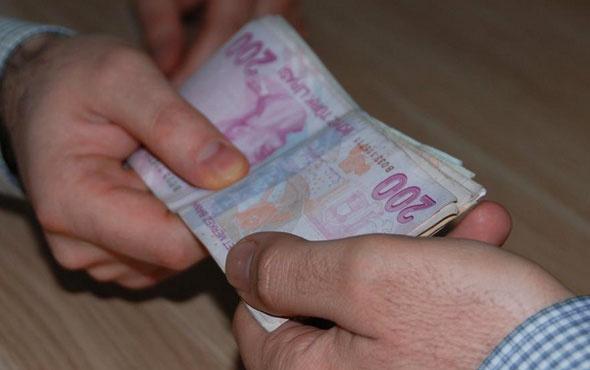 TÜİK açıkladı: Taksiti ve borcu olanların oranı yüzde 69.2