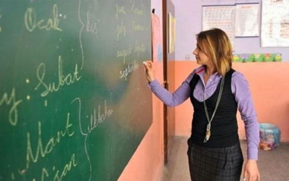 Sözleşmeli öğretmenlik için yeni başvurular yarın başlıyor! Son gün ne zaman?