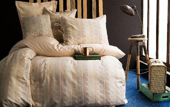 İssimo Home'un üretimini yapan Başarı Tekstil de konkordato istedi