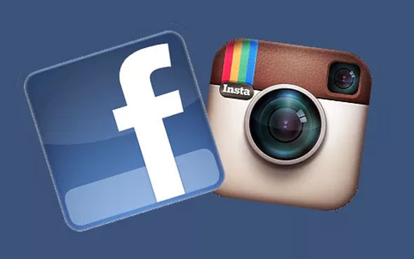 Facebook ve Instagram'a ne oldu?