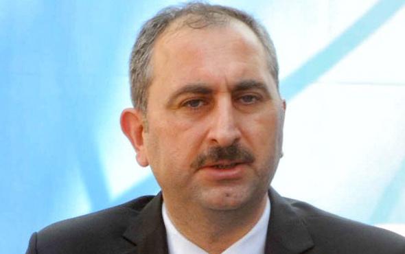Adalet Bakanı Gül'den flaş icralık çocuk açıklaması