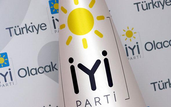 İYİ Parti'de istifalar sürüyor! 53 yönetici daha istifa etti...