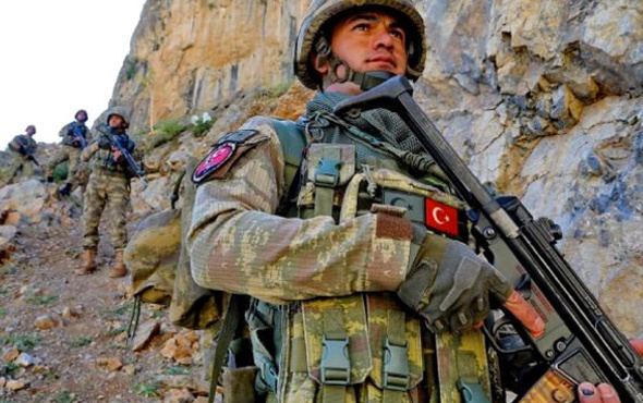Mehmetçik, teröriste insanlık dersi verdi! İşte o ilginç diyalog...