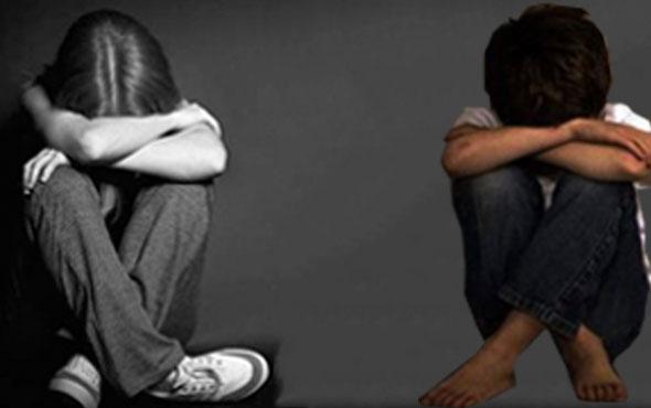 7 ile 9 yaş aralığında 5 çocuğa cinsel istismarda bulunmuş!