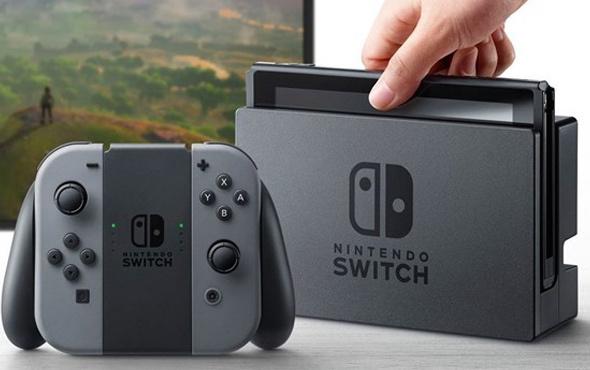 Nintendo'dan Türkiye için zam kararı