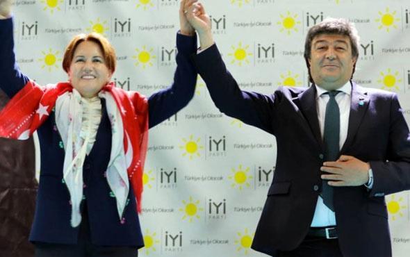 İYİ Parti'li Ataş istifaların nedenini açıkladı