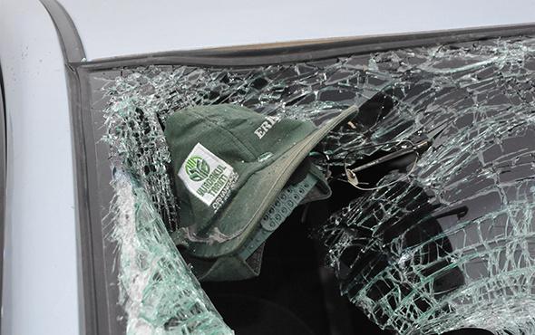 Bursa'da otomobilin çarptığı yaya hayatını kaybetti!