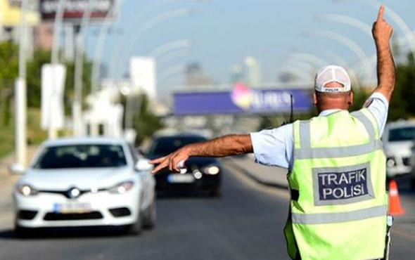 İstanbul'da yaşayanlar dikkat! Yarın trafiğe kapanacak yollar