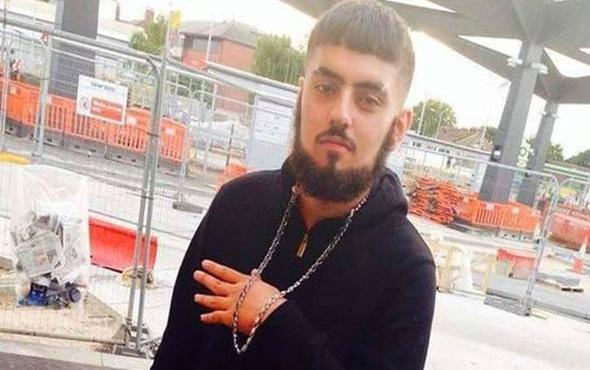 22 yaşındaki Türk genci Londra'da silahla öldürüldü!
