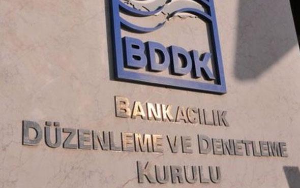 BDDK'dan çok önemli açıklama