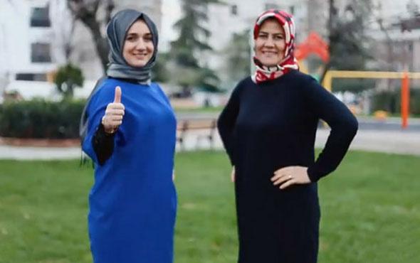 Zuhal Topalla Sofrada Fatma'nın hemşire gelini Elif kimdir