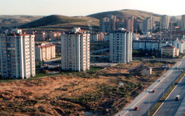 TOKİ kampanyası 10 bin tl peşinatla ev fırsatı