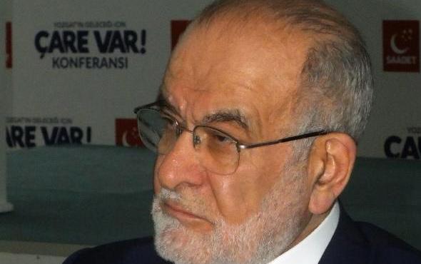 Karamollaoğlu: Hizmette partizanlık yapmayacağız