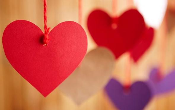 14 Şubat Sevgililer günü hangi güne denk geliyor 2019 16