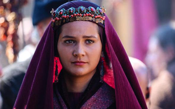 Gülsim Ali kimdir Diriliş Ertuğrul'un yıldızı Kanal D'nin yeni dizisinde