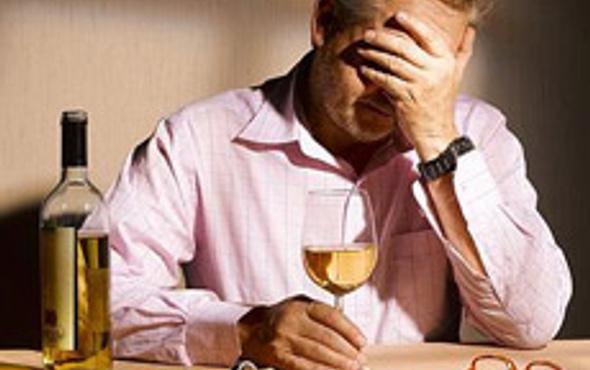 İşte en az içki tüketen ülke!
