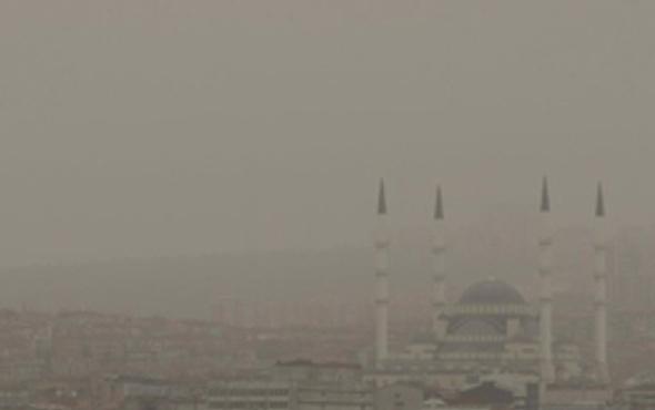 Türkiye'de havası en kirli 10 şehir