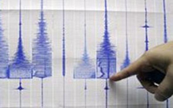 İstanbul 'da büyük deprem uyarısı