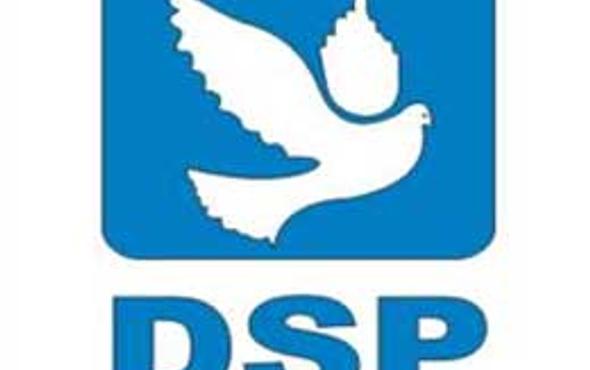 DSP resmen ittifak çağrısı yaptı!