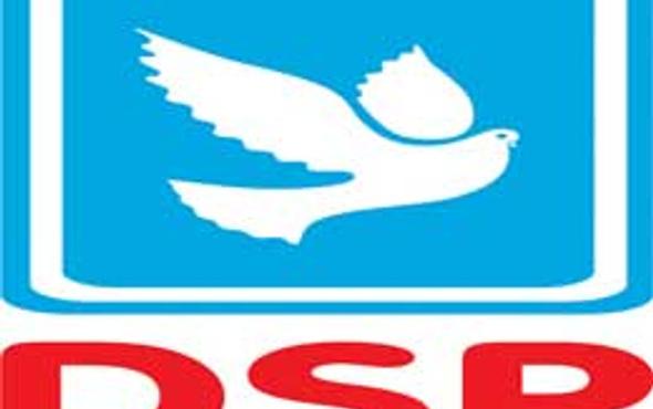 DSP'den siyasi birliktelik kriteri