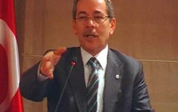 Şener'den sürpriz seçim ittfakı çıkışı