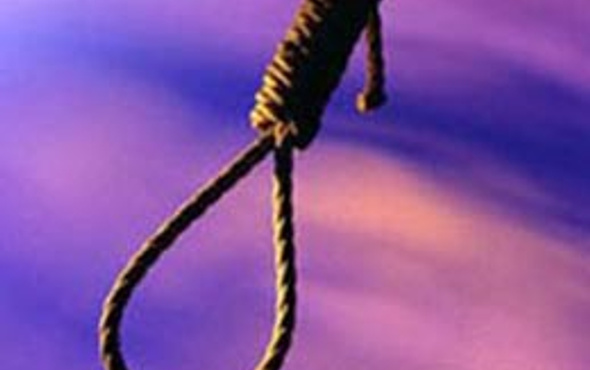 İntihar eden genç kız kurtarılamadı