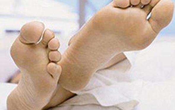 Topuk dikeni nasıl tedavi edilir?