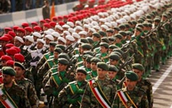 İran ordusu Türkiye'yi yenebilir mi?