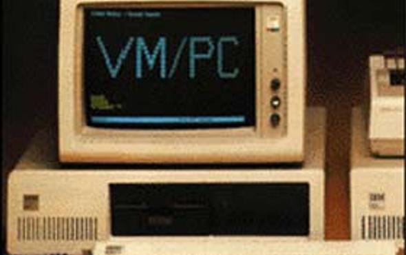 IBMin ilk bilgisayarı
