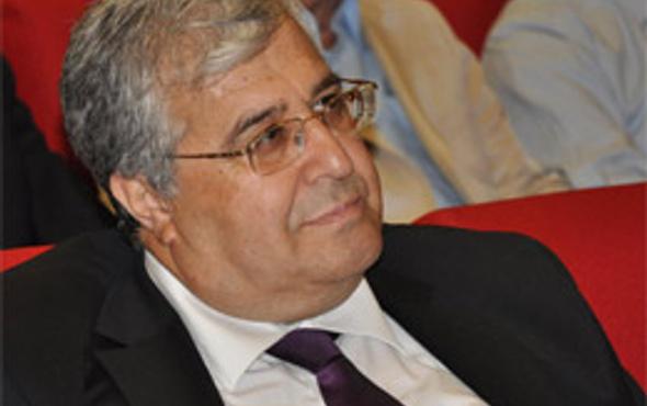 Türker yeniden DSP genel başkanı