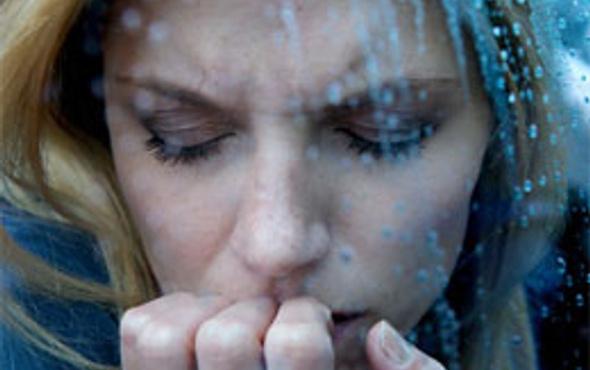 Kontrol edilemeyen stres hasta ediyor