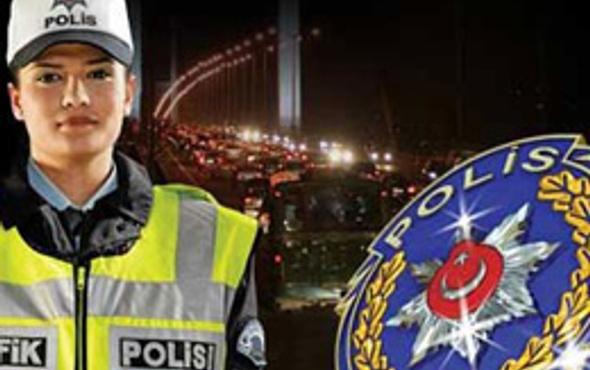 Polis olma yaş sınırı yükseltildi