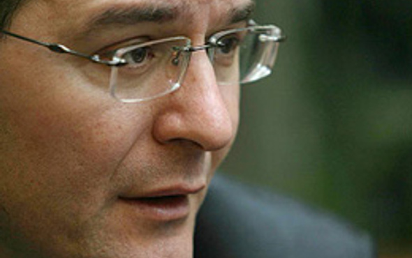 Süleyman Soylu'nun AK Parti kararı