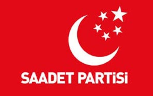 Saadet Partisi Köşk için kampa giriyor