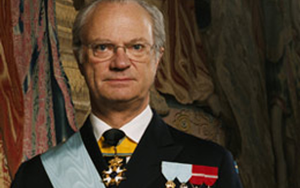 İsveç Kralı'nın seks partileri konuşuluyor