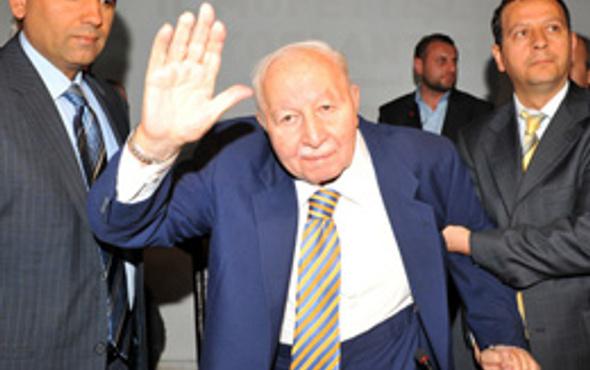 Hoca'ya göre AK Parti CHP ile kardeş