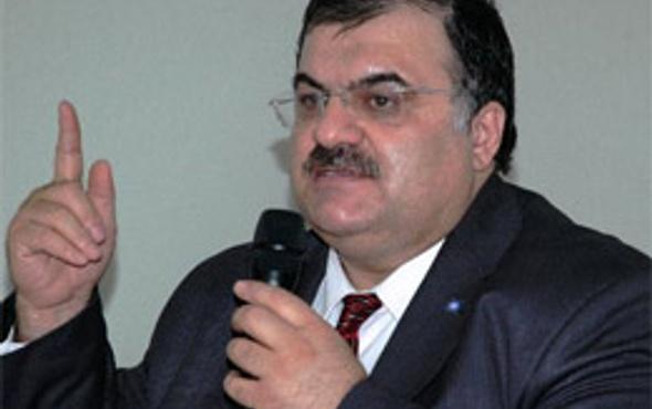 HAS Parti'den il başkanları toplantısı