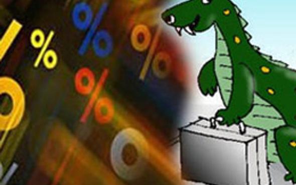Enflasyon canavarı ayazda kaldı