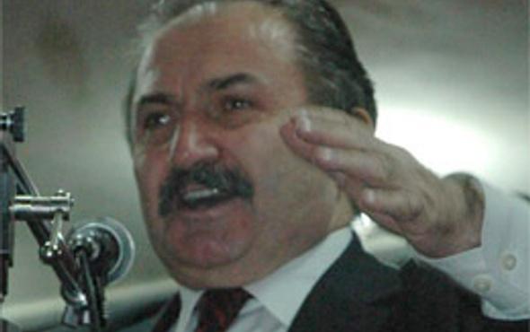 Zeybek'in AK Parti ile koalisyon şartı